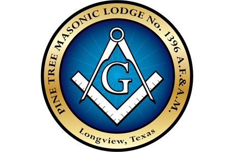 Pine Tree Masonic Lodge Seal